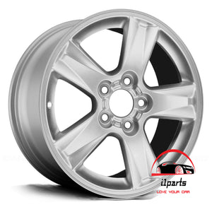 "CHEVROLET MALIBU 2004 2005 2006 16"" FACTORY ORIGINAL WHEEL RIM"