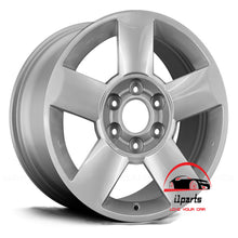 "Load image into Gallery viewer, NISSAN ARMADA TITAN 2004 2005 2006 2007 2008 2009 2010 18"" FACTORY OEM WHEEL RIM"