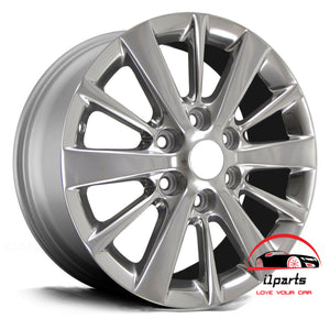 "CADILLAC XTS 2013 2014 2015 2016 2017 2018 18"" FACTORY ORIGINAL WHEEL RIM"