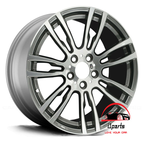 BMW 3 & 4 SERIES ACTIVEHYBRID 3 2012-2018 19