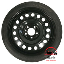 "Load image into Gallery viewer, CADILLAC DTS STS 2006 2007 2008 2009 2010 2011 17"" FACTORY ORIGINAL WHEEL RIM SPARE"