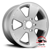 "Load image into Gallery viewer, CHEVROLET IMPALA MONTE CARLO 2006-2012 16"" FACTORY ORIGINAL WHEEL RIM"