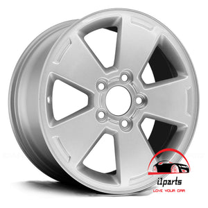 "CHEVROLET IMPALA MONTE CARLO 2006-2012 16"" FACTORY ORIGINAL WHEEL RIM"