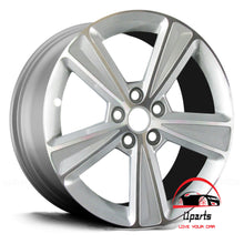 "Load image into Gallery viewer, CHEVROLET CRUZE 2012 17"" FACTORY ORIGINAL WHEEL RIM"