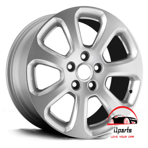 "NISSAN MAXIMA 2007 2008 17"" FACTORY ORIGINAL WHEEL RIM"