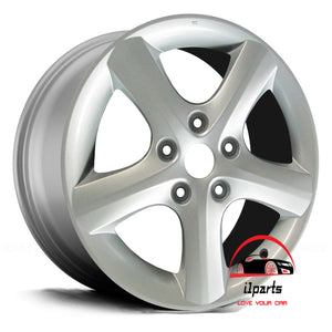 "SUZUKI SX4 2007 2008 2009 16"" FACTORY ORIGINAL WHEEL RIM"