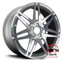 "Load image into Gallery viewer, MERCEDES CLS400 2016 2017 19"" FACTORY ORIGINAL REAR AMG WHEEL RIM"