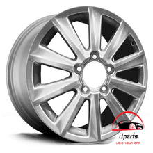 "Load image into Gallery viewer, LEXUS LX570 2008 2009 2010 2011 20"" FACTORY ORIGINAL WHEEL RIM"