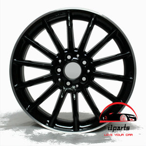 "MERCEDES CLA250 2015 18"" FACTORY ORIGINAL AMG WHEEL RIM"