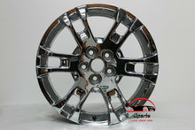 "Load image into Gallery viewer, CHEVROLET EQUINOX 2010 2011 2012 2013 2014 2015 19"" FACTORY ORIGINAL WHEEL RIM"