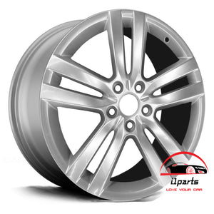 "VOLKSWAGEN CC 2013 2014 2015 18"" FACTORY ORIGINAL WHEEL RIM"