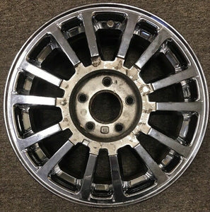 "CADILLAC DEVILLE 2003 2004 2005 16"" FACTORY ORIGINAL WHEEL RIM"
