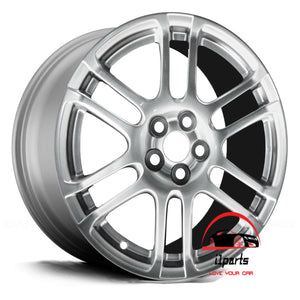 "SCION TC 2011 2012 2013 17"" FACTORY ORIGINAL WHEEL RIM"