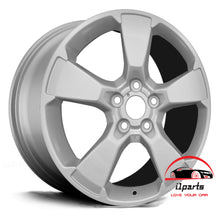 "Load image into Gallery viewer, CHEVROLET CAPTIVA SPORT 2013 18"" FACTORY ORIGINAL WHEEL RIM"