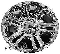 "CADILLAC ESCALADE ESCALADE ESV 2015 2016 2017 2018 2019 2020 22"" FACTORY OEM WHEEL RIM"