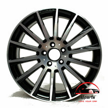 Load image into Gallery viewer, 19 INCH ALLOY FRONT AMG RIM WHEEL FACTORY OEM 85450 A2054015400