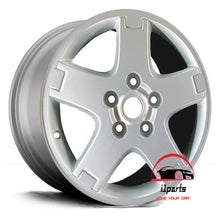 "Load image into Gallery viewer, SUZUKI VITARA XL-7 2007 2008 2009 16"" FACTORY ORIGINAL WHEEL RIM"