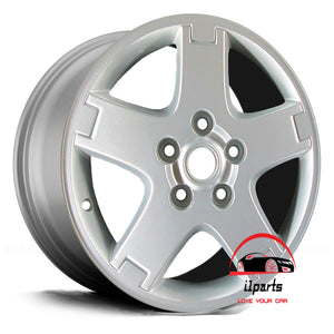 "SUZUKI VITARA XL-7 2007 2008 2009 16"" FACTORY ORIGINAL WHEEL RIM"