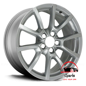 "AUDI Q5 2009-2017 18"" FACTORY ORIGINAL WHEEL RIM"