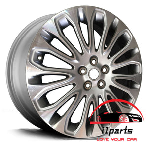 "BUICK LACROSSE 2014 2015 2016 20"" FACTORY ORIGINAL WHEEL RIM"