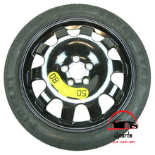"Load image into Gallery viewer, VOLVO 60-70 SERIES 2005 18"" FACTORY ORIGINAL WHEEL RIM SPARE"
