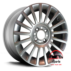 "FIAT 500 2012 2013 2014 2015 2016 2017 2018 2019 15"" FACTORY ORIGINAL WHEEL RIM"