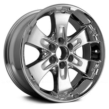 "Load image into Gallery viewer, CHEVROLET SILVERADO AVALANCHE SUBURBAN TAHOE 2006 2007 20"" FACTORY OEM WHEEL RIM"
