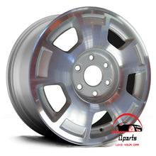 "Load image into Gallery viewer, CHEVROLET EXPRESS 1500 VAN 2009 17"" FACTORY ORIGINAL WHEEL RIM"