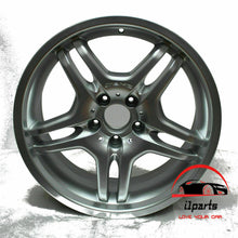 "Load image into Gallery viewer, MERCEDES C55 2006 18"" FACTORY ORIGINAL REAR AMG WHEEL RIM"