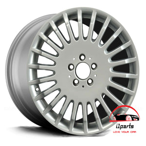 "MERCEDES CL600 2008 2009 19"" FACTORY ORIGINAL FRONT WHEEL RIM"