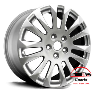 "CADILLAC CTS 2010 2011 2012 2013 2014 18"" FACTORY ORIGINAL WHEEL RIM FRONT"