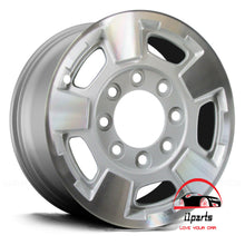 "Load image into Gallery viewer, CHEVROLET SUBURBAN 3500 SILVERADO 2500 3500 2015-2019 17"" FACTORY OEM WHEEL RIM"