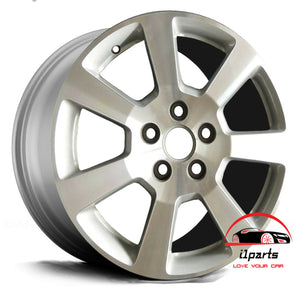 "CADILLAC CTS 2006 2007 17"" FACTORY ORIGINAL WHEEL RIM"