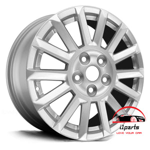 "CADILLAC CTS 2010 2011 2012 2013 17"" FACTORY ORIGINAL WHEEL RIM"