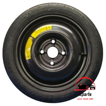 "Load image into Gallery viewer, SUZUKI OPTRA FORENZA RENO 04 05 06 07 08 15"" FACTORY OEM WHEEL RIM SPARE"