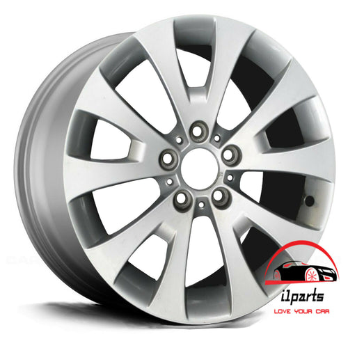 18 INCH ALLOY RIM WHEEL FACTORY OEM 71161 36113417396; 3417396