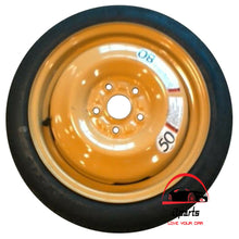 "Load image into Gallery viewer, SUZUKI SX4 2007-2013 16"" FACTORY ORIGINAL WHEEL RIM SPARE"
