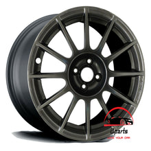 "Load image into Gallery viewer, FIAT 500 2012 2013 2014 2015 2016 2017 2018 17"" FACTORY ORIGINAL WHEEL RIM"