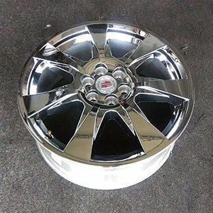 "CADILLAC SRX 2010 2011 2012 2013 20"" FACTORY ORIGINAL WHEEL RIM"