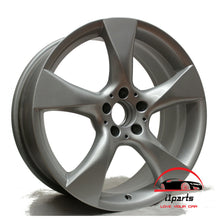 "Load image into Gallery viewer, MERCEDES CLS550 2012 2013 2014 19"" FACTORY ORIGINAL REAR WHEEL RIM"