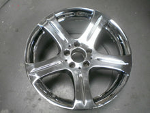 Load image into Gallery viewer, 18 INCH ALLOY FRONT AMG RIM WHEEL FACTORY OEM 65371 A2194010102