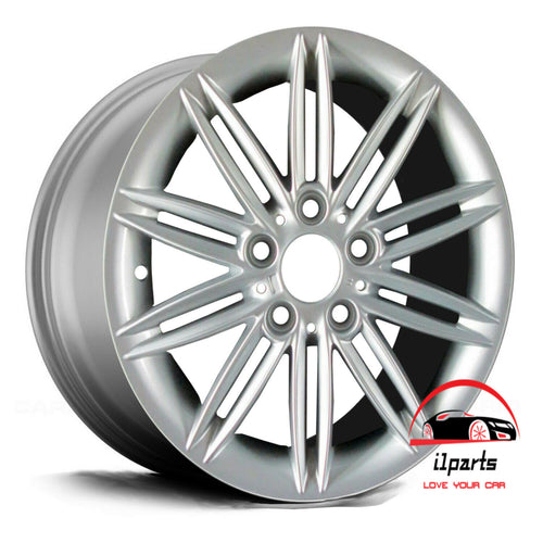 17 INCH ALLOY RIM WHEEL FACTORY OEM 71253 36118036938; 8036938