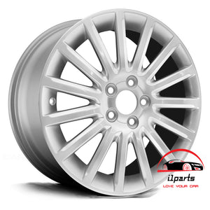 "VOLVO 70-80 SERIES 2008 2009 2010 2011 2012 2013 17"" FACTORY ORIGINAL WHEEL RIM ""REGOR"""