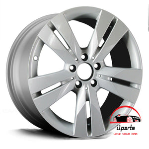 "MERCEDES CLS550 2009 2010 2011 18"" FACTORY ORIGINAL FRONT WHEEL RIM"