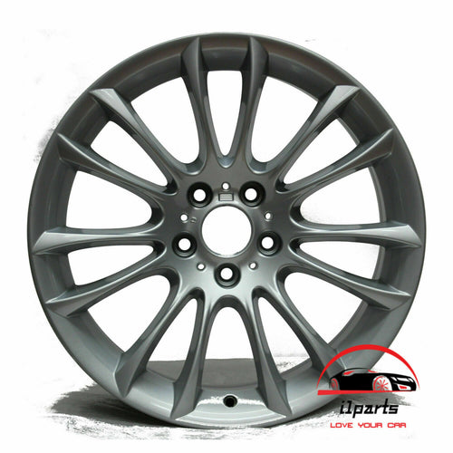 19 INCH REAR ALLOY RIM WHEEL FACTORY OEM 71374 36117841822; 7841822
