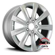 "Load image into Gallery viewer, MERCEDES CL550 2007 2008 18"" FACTORY ORIGINAL FRONT WHEEL RIM"