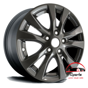 "NISSAN ALTIMA 2015 2016 2017 2018 16"" FACTORY ORIGINAL WHEEL RIM"