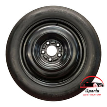 "Load image into Gallery viewer, INFIITI QX60 JX35 2013 2014 2015 18"" FACTORY ORIGINAL WHEEL RIM SPARE"