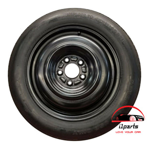 "INFIITI QX60 JX35 2013 2014 2015 18"" FACTORY ORIGINAL WHEEL RIM SPARE"