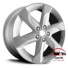 "Load image into Gallery viewer, NISSAN MURANO 2009 18"" FACTORY ORIGINAL WHEEL RIM"